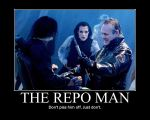 The Repo Man by Theif-of-Zydrate