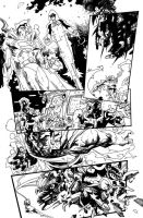 Supes And GL 1 by johjames