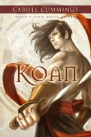 Cover art: Wolf's Own - Koan by annecain
