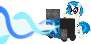 Just My Bass Cannon! by ShinodaGE