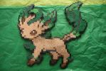 #470 Leafeon by Puppylover5