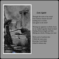Lost Again by ardunt