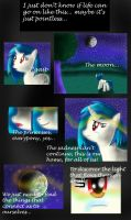 Finding our light by NinraiBrony