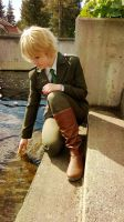 APH England: Reflection by Jassebaka