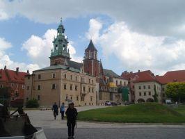 Cracow 6 by Woolfred