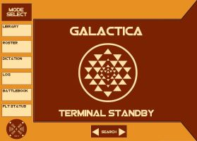 Battlestar Galactica TOS Comp6 by orion24