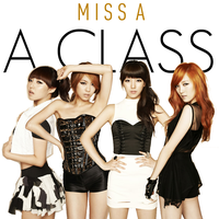Miss A: A Class 4 by Awesmatasticaly-Cool