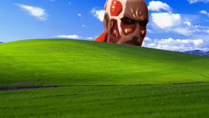 Titan Background by ROFLcopterRD