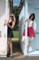 Playsuits Two by Faceler
