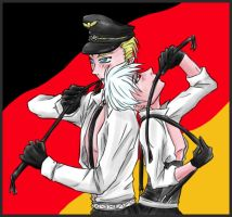 Germany Prussia by kira86