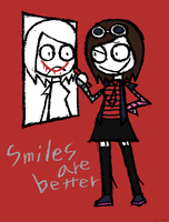 smilesarebetter by reziset
