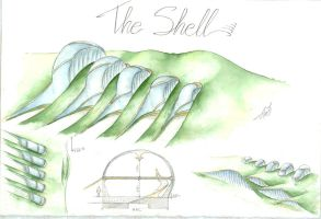 The Shell by bobmusaka
