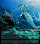 Stacey 45 // poseidonsspear Howrse contest - by Cantatus-Promise
