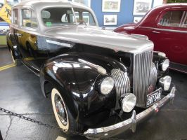 1941 Packard Super Eight by rlkitterman