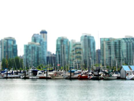 Vancouve 09 by arcalinte