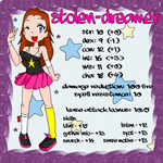 01.  Introduction by Stolen-Dreamer