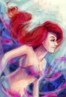 Under the Sea by per-chance