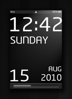 Lockscreen by X-NX