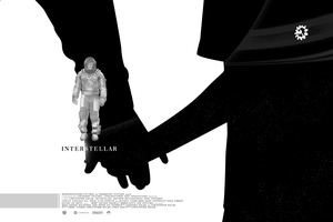 Interstellar by Aseo