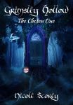 Grimsley Hollow: The Chosen One book cover by Morteque