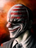 PayDay: Dallas by TheMaestroNoob