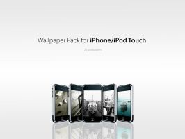 WP Pack for iPhone+iPod Touch by GeorgeHarrison