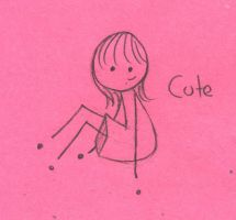 No.11: Cute by PnJLover