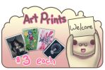 Art Prints for Sale by ZeroJigoku