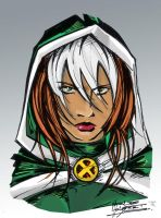 Rogue by KindNotorious by Blindman-CB