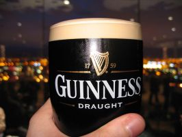 Mmm... Guinness by Grwobert