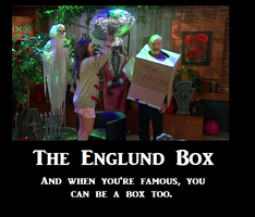 The Englund Box by HorrorMadnessPeep