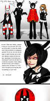 BlackJacksBunnyBrigade Project by AishaxNekox