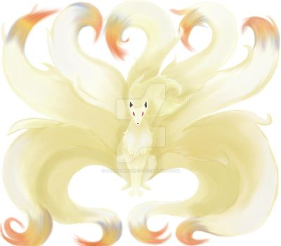 NineTails by PersonaThieves