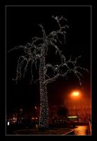 Lights Tree - 1 by skarzynscy