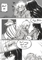 Comics RWBY - Blake and Yang 11 by wazabi34