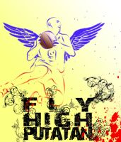 fly high putatan by ikil