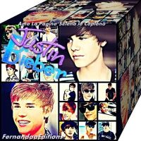 Cubo Justin Bieber by FernandaaEditions
