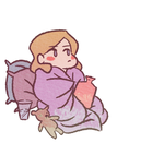 Blanket.gif by Keatarosity