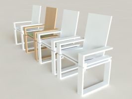 Furniture Design by takeshi1985