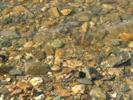 Stock: River stones 2 by Think-Outside-Of-Box