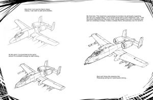 How To Draw Modern War_Warthog2 by joewight
