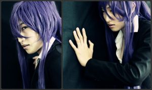 Vocaloid: Gakupo Breathe 3 by PrincessUnicorn-Sama