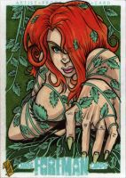 Poison Ivy PSC by Foreman by chris-foreman