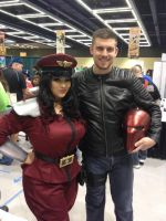 ECCC 2015 Ivy Doomkitty by statenjp