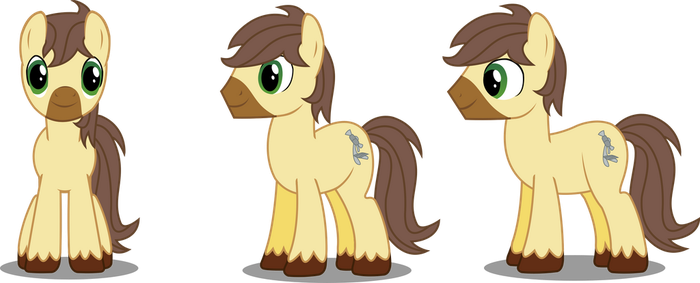 Vector - Calpain by SketchMCreations