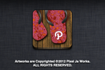 Path app icon by jays838