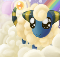 Mareep by Klaora