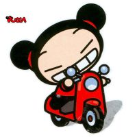 Pucca by bhesmage2303
