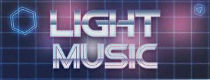 Light Music by Viswaj