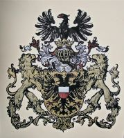 Great Wappen Luebeck by macdieter